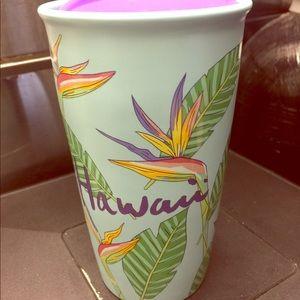 Starbucks Other - Starbucks Hawaii Ceramic mug